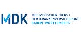 MDK Baden-Württemberg Medizinischer Dienst der Krankenversicherung